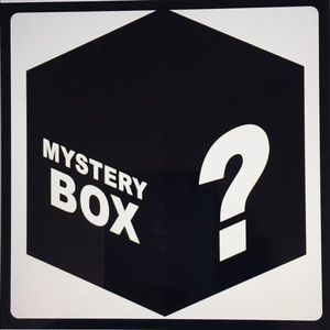 Mystery Reseller/ For yourself Box Assorted Sizes